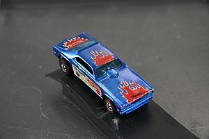 Hot Wheels Redline 1971 Mongoose II