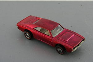 Hot Wheels Redline Custom Charger
