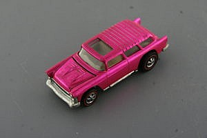 Hot Wheels Redline Classic Nomad